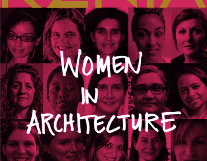 Women in Architecture and the KZNIA journal